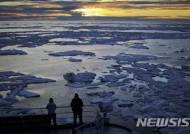 남극 빙하 해빙 속도, 40년 동안 6배 빨라져