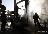 '제재 예외' 인정받은 이란산 원유 수입 물량, 이달 도착
