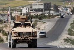 """""""시리아 쿠르드반군 장악 만비지에서 자폭 공격으로 14명 사망"""""""