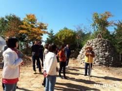 영동 민주지산자연휴양림, 지난해 방문객 10만 명 돌파