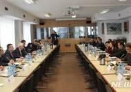 김현미 장관, 남북철도협력, 유라시아철도 연계 방안 논의