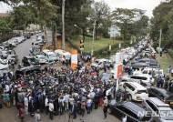 """케냐 """"테러리스트 전원 사살, 일터로 복귀"""" 당부"""