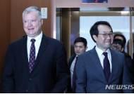 한미 워킹그룹 화상회의 오늘 개최…대북 인도지원 논의