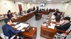 경남도의회 동남권 항공대책특위, 활동계획서 채택