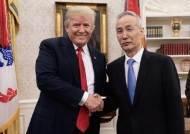 [올댓차이나] 중국 증시, 미중무역협상 기대로 상승 마감