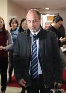 """北 신문, 유엔北인권보고관 '모략꾼' 비난…""""북남대결 선동"""""""