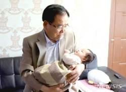 '전국 최다' 영광군 신생아 양육비 확대 지원