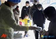 후쿠시마 원전사고, 발암 수준 피폭 아동 있어…日정부 주장과 대치