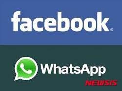 와츠앱, 가짜뉴스 확산 막으려 메시지 전달횟수 제한