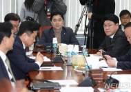 정개특위, 야4당 '민주당式 연동형 비례제' 반대