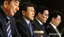 제1차 국가치매관리위원회, 모두발언하는 권덕철 차관