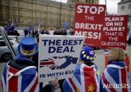 '친EU vs 반EU'…英브렉시트, 유럽 정치 지형 바꿨다