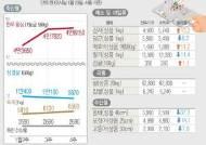 [주간밥상물가]설 명절 앞두고 육류·과일 상승세