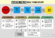불법 음란물 유통 근절 '웹하드 카르텔 방지 대책' 그래픽
