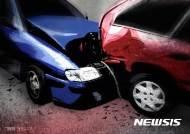 인천대교서 5t 트럭-견인차 추돌…1명 부상