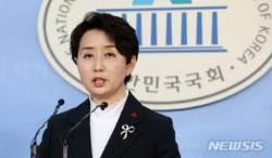 """평화당 """"한국당 시위, 릴레이 단식 아닌 딜레이 식사"""""""