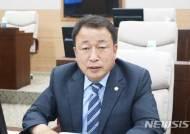 """김형수 김해시의장 """"부산김해경전철 전문가 사장 채용하라"""""""