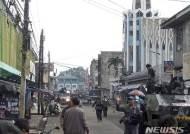 필리핀 미사 중 성당 인근서 2차례 폭발로 27명사망 77명 부상