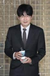 """탁현민 """"靑 사직서 정식 수리, 거취는 천천히 고민"""""""