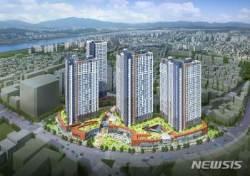 서울 천호동 집창촌에 40층 규모 주상복합 들어선다