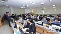 영진전문대 일본 단일 기업 협약반 1기생 전원 채용