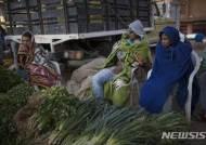 배고픔에 쓰레기 뒤지는 아이들…처참한 베네수엘라 풍경
