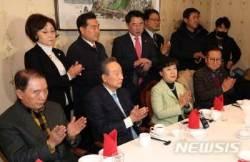 호남發 야권개편 신호탄?…평화·바른미래 중진 만나 '통합' 추진키로