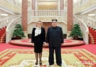 러, 핵포기 대가로 북한에 핵발전소 지어주겠다고 비밀 제안