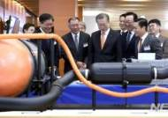 韓, 작년 수소차 보급 세계 3위…전기차는 5위