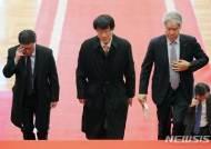 이제민 국민경제자문회의 부의장과 이정동 경제과학특별보좌관