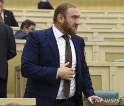 러시아 상원의원 살인혐의로 의회서 체포(종합)