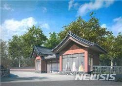 부산 용두산공원 한복체험관 '아담', 5월 본격 운영