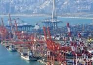 1월 수출 5.8%↓…무역분쟁·반도체·국제유가하락 영향(2보)