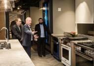 삼성전자, 美 빌트인 시장 공략 가속...뉴욕에 '데이코 빌트인 쇼룸' 오픈