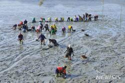 문화재청, '한국의 갯벌' 유네스코 세계유산 등재신청서 제출