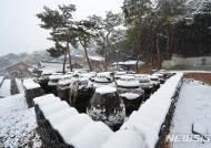 설 연휴 첫 날 울산, 오후부터 추위 풀려