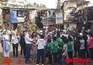 '뭄바이 슬럼이 성장동력'…주목받는 글로벌 재개발 시장