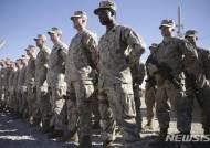 """탈레반 """"아프간 주둔 미군 절반 4월까지 철수할 것"""""""