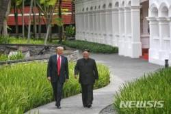美 민주당 의원들, '트럼프 대북외교' 일제히 비판