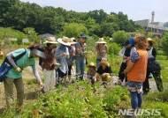 서울시, 도시농업 사업 단체에 최대 3천만원 지원