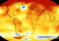 """세계기상기구 """"지난 4년간 기후, 사상최고 더위 신기록 """""""