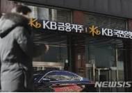 KB금융, 지난해 당기순이익 3조689억원…전년 대비 7.3%↓