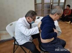 순천향대천안병원, 충청·전북·경기 지역 시민 석면건강영향조사