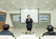 """황교안 전 총리 """"국내선 탈원전 해외선 수출, '모순'"""""""