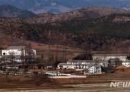 북한 71주년 건군절, 한적한 개풍군 선전마을