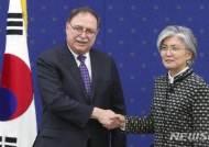 올해 방위비 분담금 1조389억원…내년치 또 증액 협상해야(종합)
