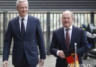佛 재무장관, 지멘스·알스톰 합병거부 EU 집행위 비판