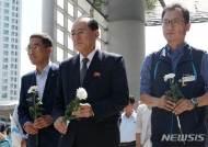 남북노동자단체, 12일 금강산서 대표자회의…교류사업 협의