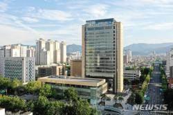 DGB금융그룹, 2018년 순이익 3835억원 '최대실적'