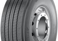 미쉐린코리아, 수명·연비 향상 대형트럭·버스용 타이어 출시